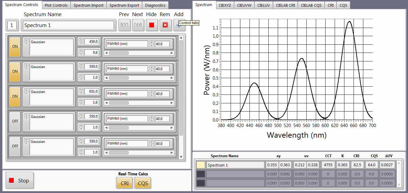 Interface Innovations Colortools Labview Block Diagram Zoom Colorcreator Gallery